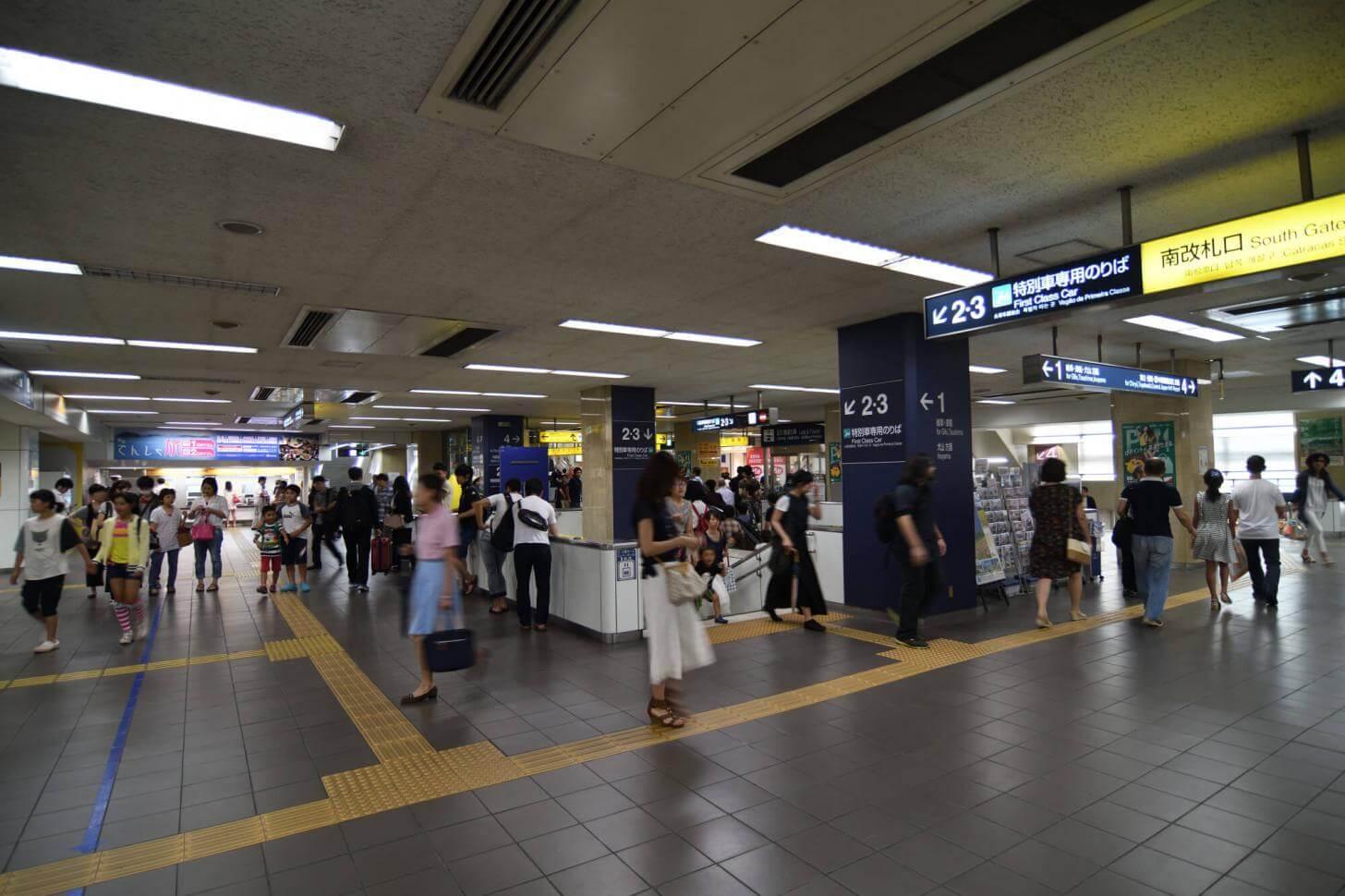 名鉄名古屋駅がカオスだと感じる理由を京都人が考えてみた ...