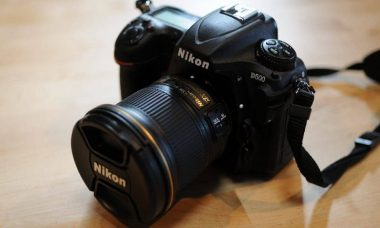 AF-S NIKKOR 20mm f/1.8G ED+Nikon D500
