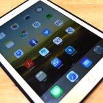 最近めっきり使っていないiPad。その要因はMacBookとiPhoneにあり?
