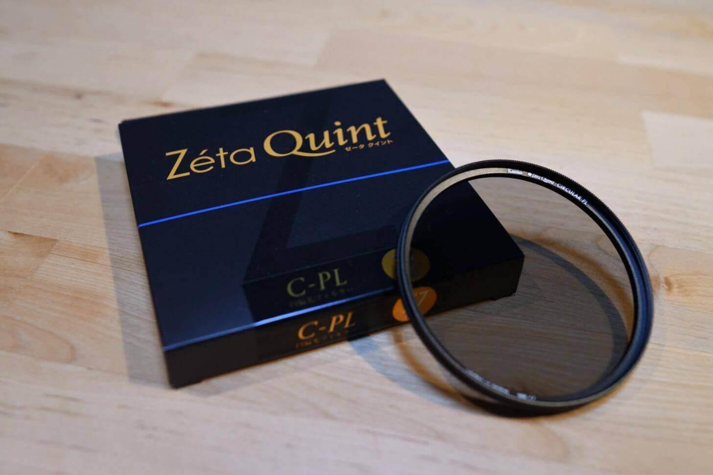 Zeta Quint