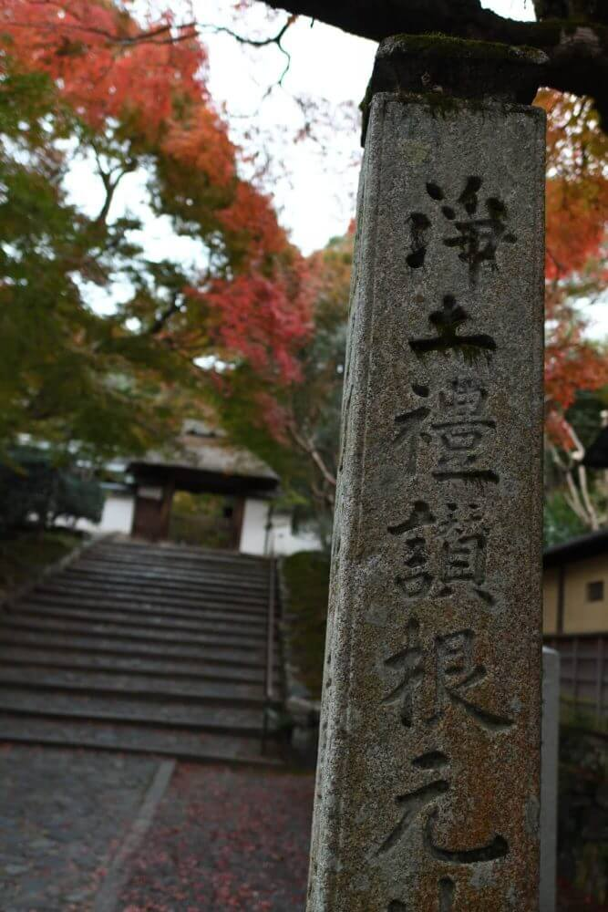 NikonD500で撮る安楽寺