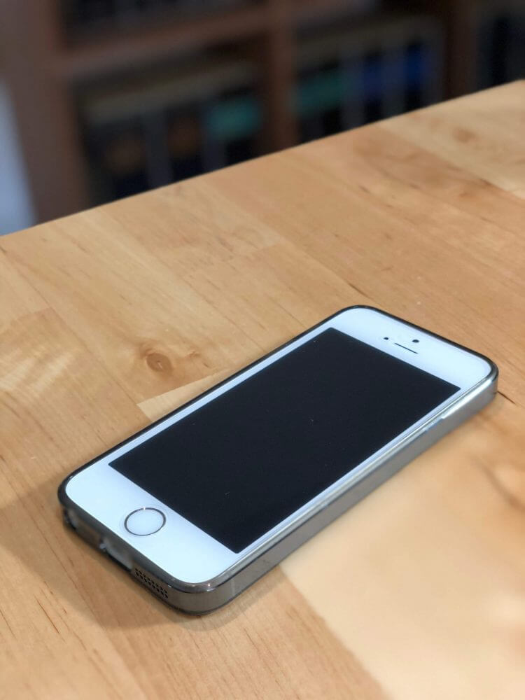 iPhoneXポートレートモードの失敗作その3