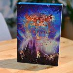 DEEN25周年武道館ライヴDVD&Blu-rayはファン以外にもオススメしたい