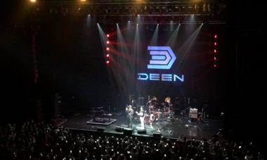 DEEN LIVE JOY-Break21@大阪