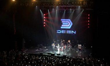 DEEN LIVE JOY-Break21@大阪