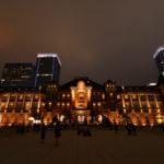 Ingressミッションデイ千代田で日本の中枢に触れてきた【Nikon D500で撮る】