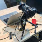 Nikonの一眼レフ(D500)をWebカメラにする方法【Mac編】