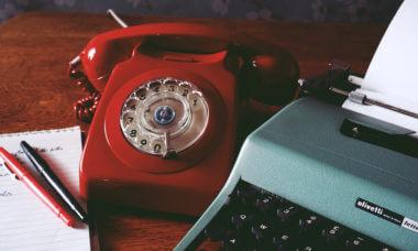 電話が苦手な私の電話への向き合い方【排除はしない】