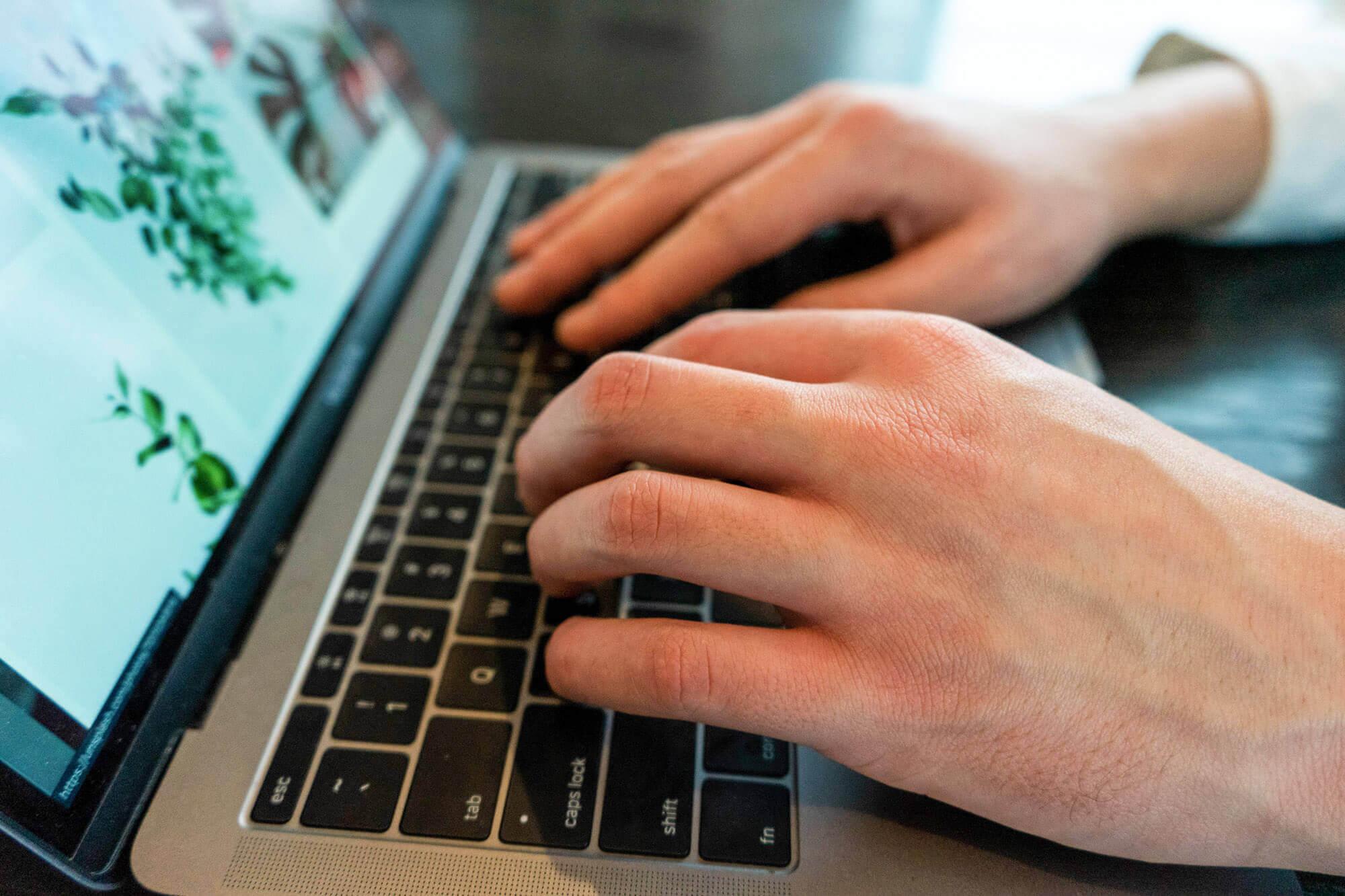 ブログを書くのはやっぱり楽しいから今後も続けていきたいと思う
